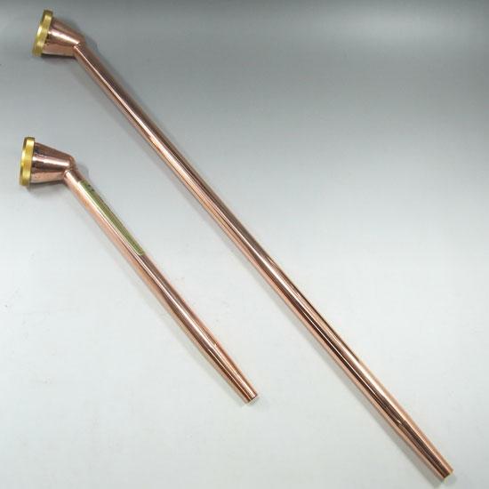 盆栽 銅製ノズル